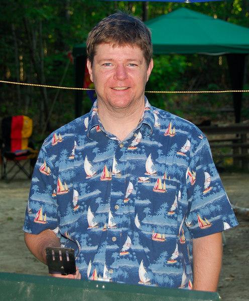<b>Steve making breakfast</b>   (Jul 03, 2006, 07:32am)