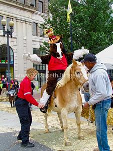 Scarecrow Festival 2011