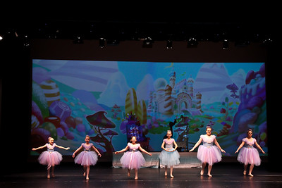 Scenic City Nutcracker PRINT 12 13 14-15