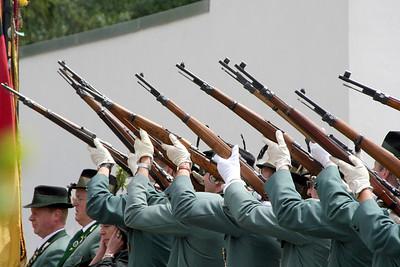 Schützenfest Büdingen