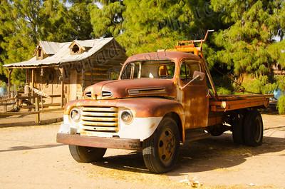 Truck & Cabin Schnepfs 520
