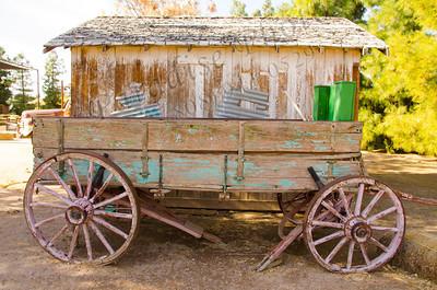 Wagon 1573