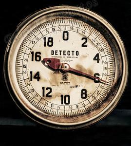 antique gauge1793
