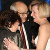 Joan and Bob Rechnitz with honoree Carol Stillwell.