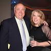 Brookdale Board of Trustee Member Charles Karcher with his wife Karen.