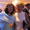 Eileen Calvert and  Sheila Dunn