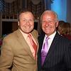 Brookdale Foundation Board Members Bob Honecker Jr. and Domenick Servodio