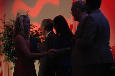 President Scholarships 2010
