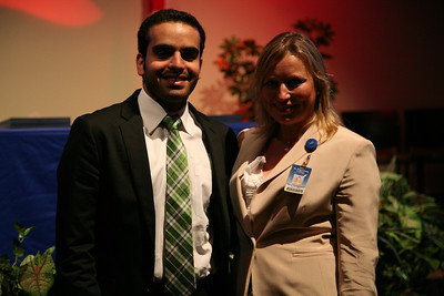Presidential Scholarship 2010