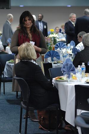 Scholarship Appreciation Luncheon 2010