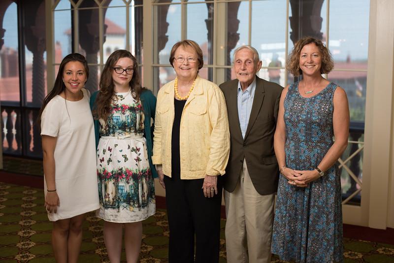 Scholarship Social- March 22, 2017