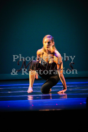 Rhap City of BA-2nd Performance