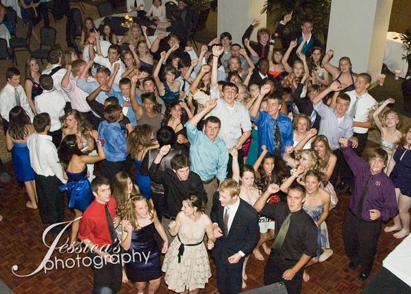 FBA 2010 Homecoming Dance