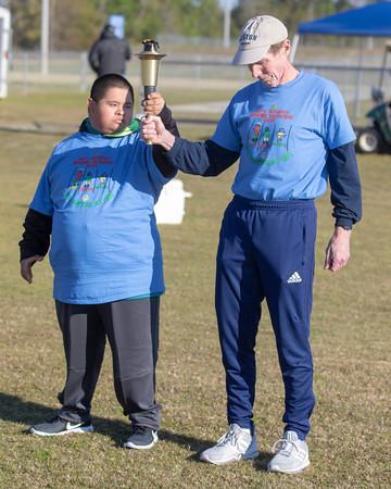 Tift County Special Olympics 2019 Shine Rankin Jr./SGSN