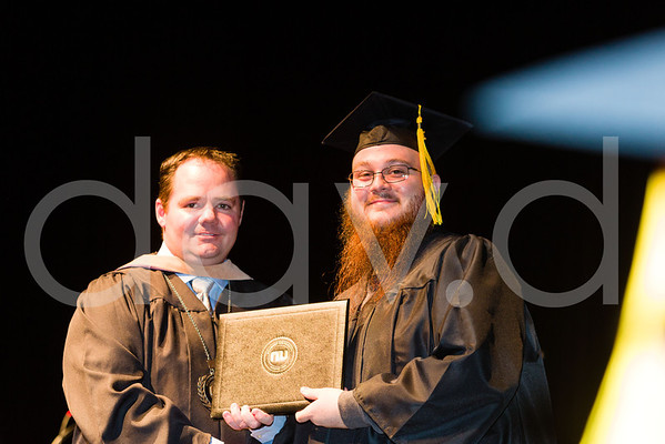 Neumont University Graduation 2014