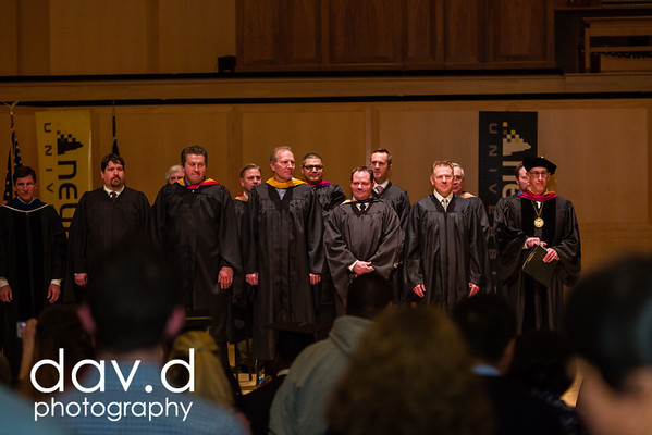 Neumont University Graduation 2013