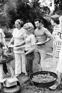 1972: End of Year Picnic