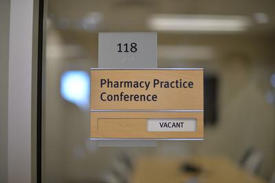 School of Pharmacy Open House-25