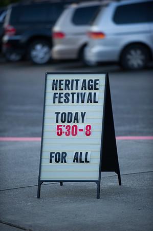 Cougar Ridge Heritage Festival 2/1/13