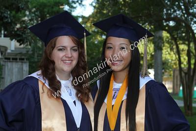 2013 SJH Graduation