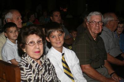Grandparents 2010 2011