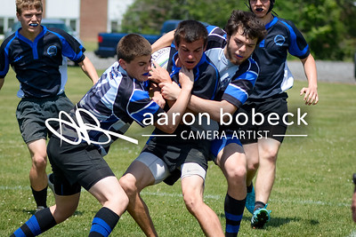 Rugby (May 30, 2015)