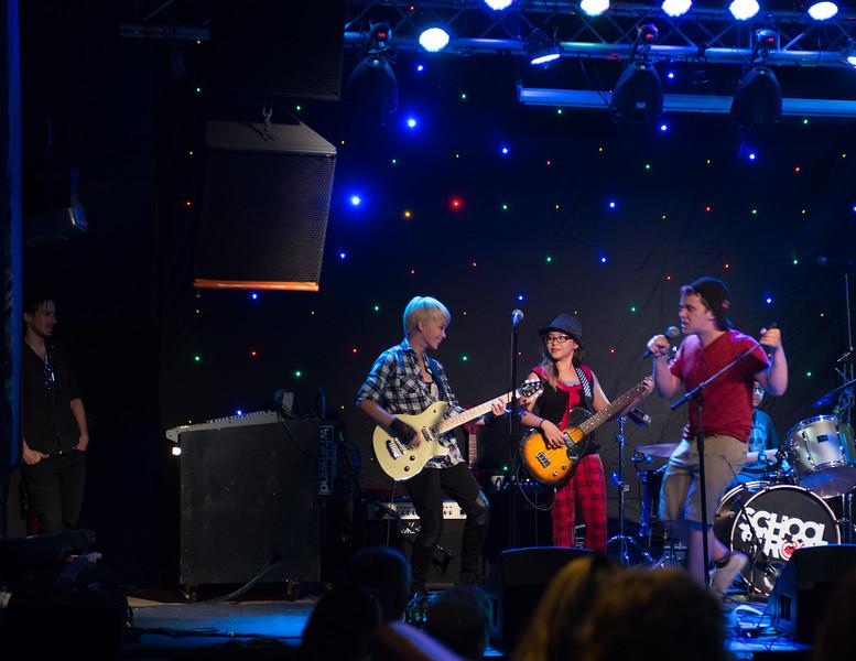 School Of Rock 2015 - Glam Rock (1)
