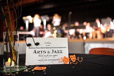 Arts and Jazz 2019