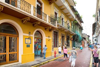Panama 2017