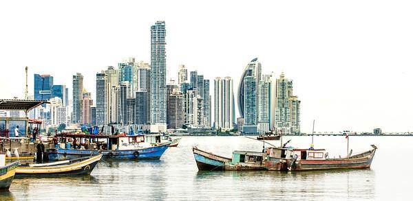Panama, June 2017
