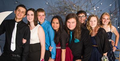 2014 Homecoming, Blaine High School