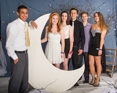 2014 Homecoming, Blaine High School