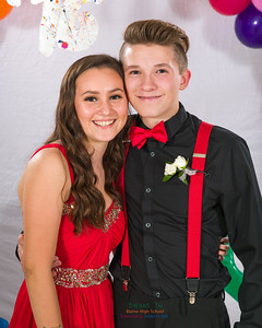 Homecoming 2016, Blaine High School