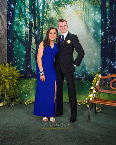 Blaine HS Prom, Class of 2017