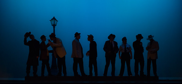 Guys and Dolls - Images