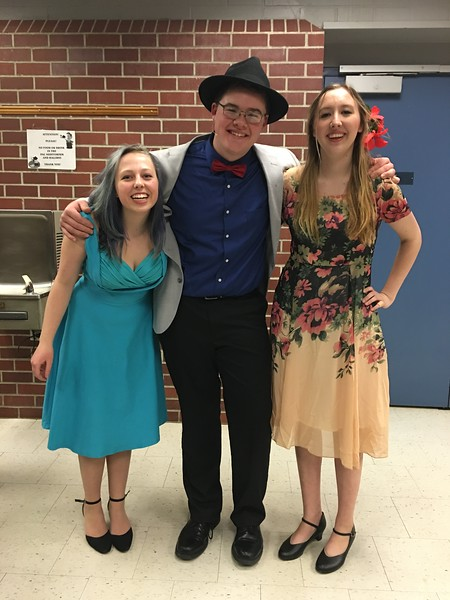 Guys and Dolls - New York Cast