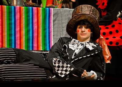 Hatter of Oz - Mrs. Akers