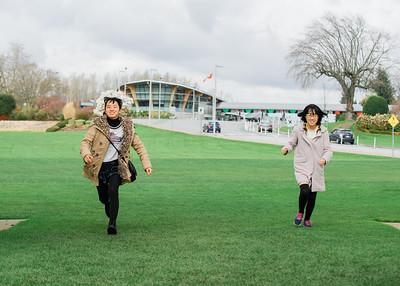 Soshin Girls School of Japan Comes To Blaine