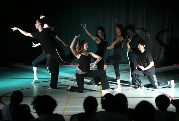 Dance Invitational