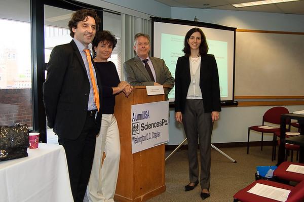 SciencePo 2009-04-21