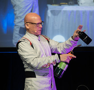 Steve Wolfe, USA Science and Engineering Festival