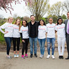 5D3_2089 Emily Zerbest, Olivia Jones, Jada, Scooter Braun, Naureen Kurji, Jayla Faison, Bethany Johnson and David Rabin