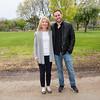 5D3_2128 Karen Keegan and Scooter Braun
