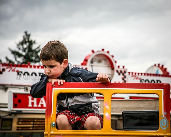 Fairground Fun