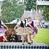 Highland Dancers<br /> Aboyne Highland Games 2010