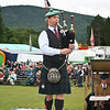 Solo Piping<br /> Aboyne Highland Games 2010
