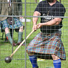 Hammer Throw<br /> Aboyne Highland Games 2010