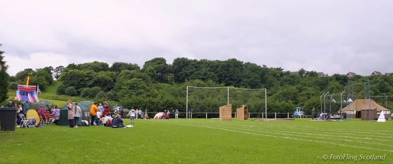 Games Field