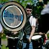 Edinburgh City Drummer
