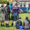 Local Kilties<br /> Bathgate Highland Games 2007